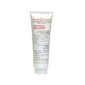 Vmv Hypoallergenics Red Better Daily Therapy Moisturizer