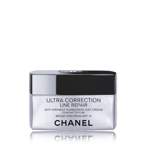 Chanel Ultra Correction Line Repair Anti-Wrinkle Comfort Day Cream Spf 15