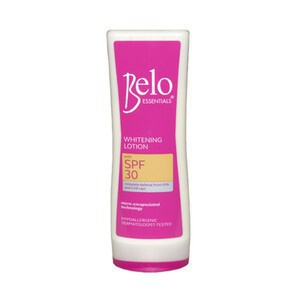 Belo Essentials Whitening Lotion With Spf 30