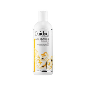 Ouidad Ultra Nourishing Cleansing Oil