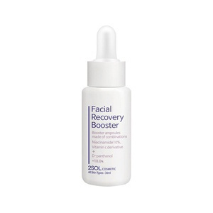2sol Facial Recovery Booster Niacinamide 10%