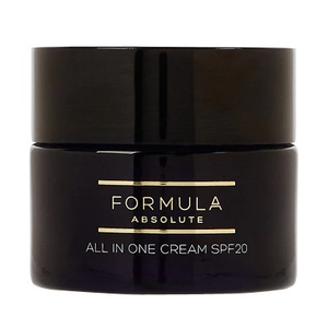 Formula Absolute All In One Cream Spf20