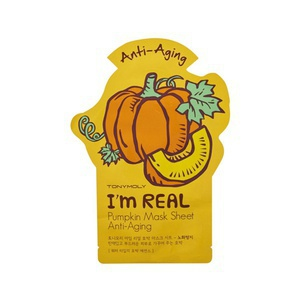 Tonymoly I'M Real Anti-Aging Sheet Mask