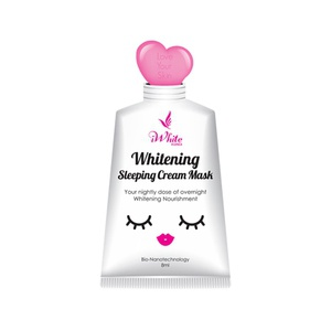 Iwhite Korea Whitening Sleeping Cream Mask