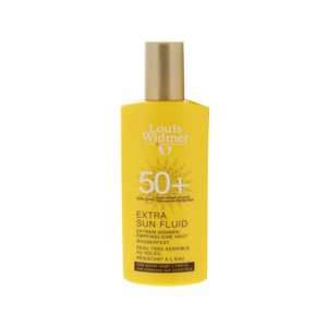 Louis Widmer Extra Sun Protection 50 Fluid Without Perfume