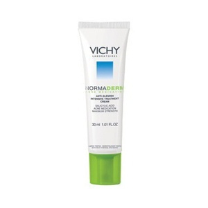 Vichy Normaderm Anti-Blemish Intensive Treatment Cream