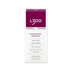 L300 Hyaluronic Renewal Anti-Age Face Serum
