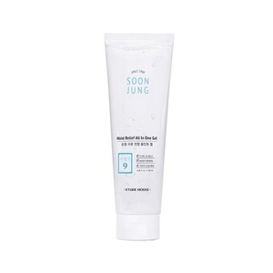 Etude House Soonjung Moist Relief All In One Gel