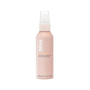 Bliss Rose Gold Rescue Toner Mist