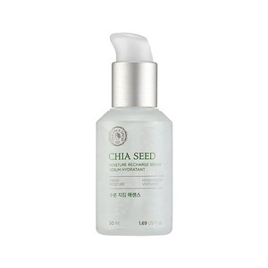 The Face Shop Chia Seed Moisture Recharge Serum