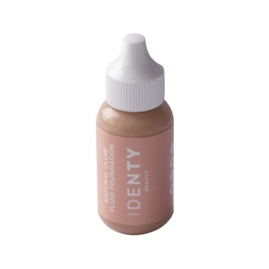 Identy Beauty Natural Glow Fluid Foundation