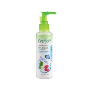 Eversoft Whitening & Hydrating Facial Cleanser