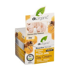 Dr. Organic Royal Jelly Day Cream