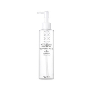 Polatam Pure Moist Cleansing Water