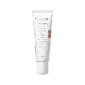 Avene Couvrance Fluid Foundation Sensitive Skins