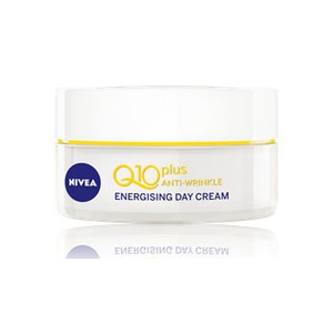 Nivea Q10 Plus Anti-Wrinkle Energising Day Cream