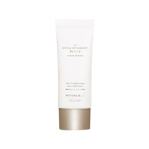 Rituals The Ritual Of Namaste Skin Brightening Face Exfoliator