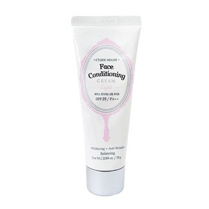 Etude House Face Conditioning Cream Light